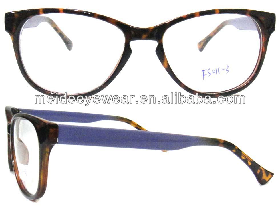 Glasses Frame Ends : 2016 Popular High End C.p Injection Eyeglasses Frames ...