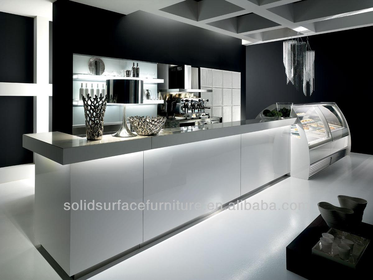 Mitre 10 Kitchen Design Pre Built L Shape Modern Commercial Solid Surface Coffee