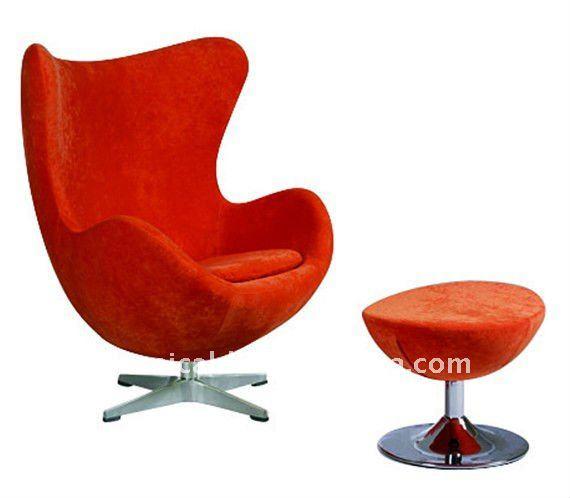 B210 en forma de huevo silla huevo barato para la venta for Silla huevo precio