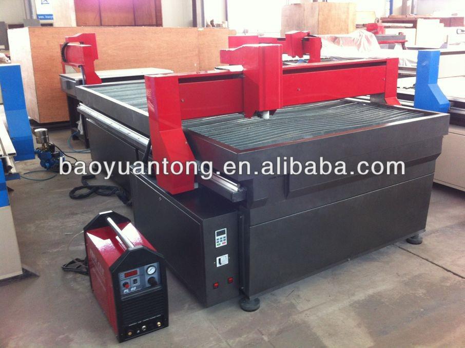 used cnc plasma cutting machine for sale