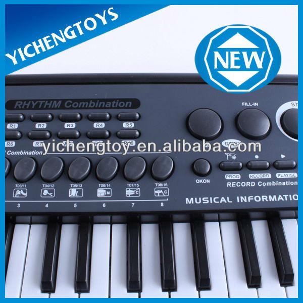 cheap 49 keys electric digital piano toy kids electric keyboard buy kids electric keyboard. Black Bedroom Furniture Sets. Home Design Ideas