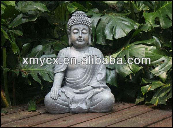 large shakyamuni garden buddha statue for sale