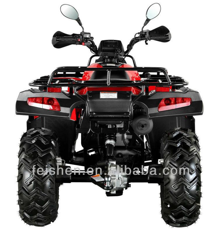 Buyang 300cc Atv 4x4(fa-d300 ) - Buy 300cc Farm Utility ...