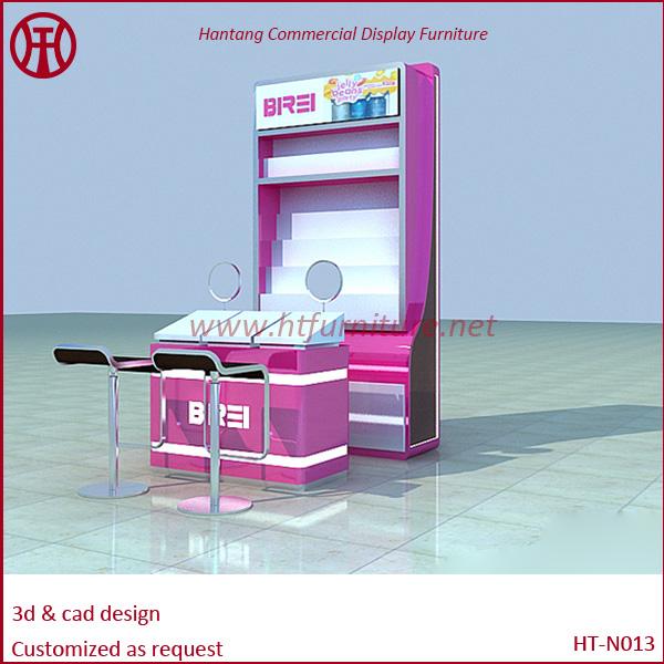 Manicure Express Nail Bar Mall Kiosk Design For Sale Laka Nail ...