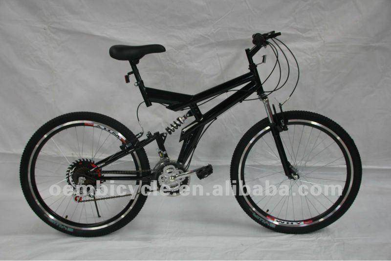26 Inch All Black Color 18speed Best Sale Mountain Bike Buy 26