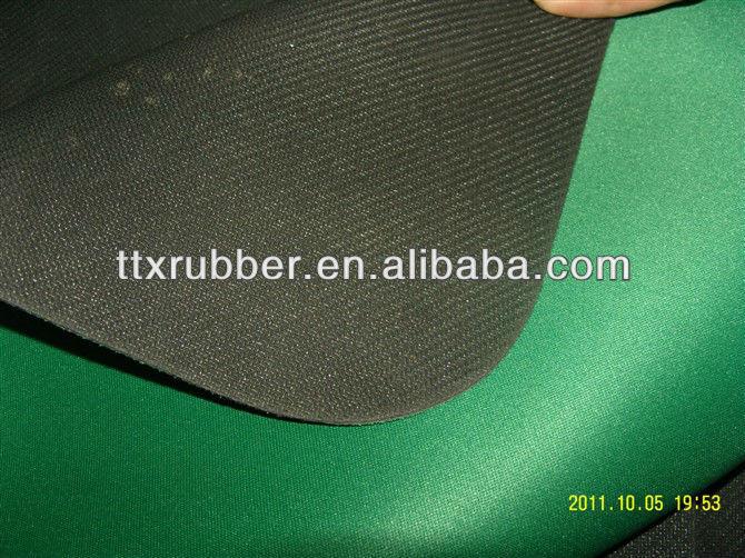 Poker Mat,non Skid Rubber Poker Mat