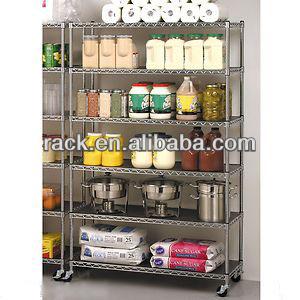 Restaurant Kitchen Metal Shelves nsf restaurant kitchen equipment,diy & knockdown style - buy