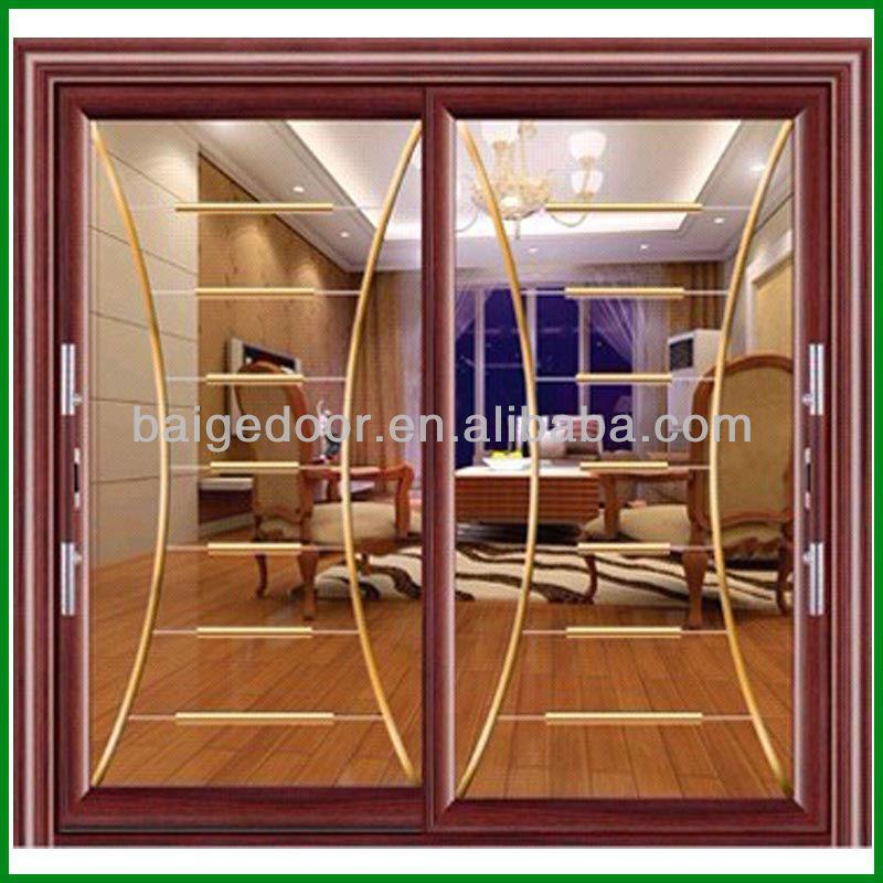 Garage sliding screen door bg aw9115 buy garage sliding for Buy screen door