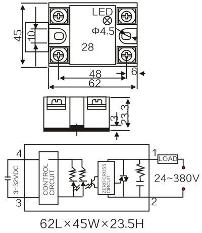 12v Spdt Relay Wiring. 12v. Find Image About Wiring Diagram ...