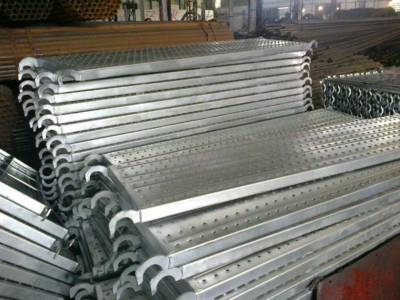 Steel Toe For Scaffolding Boards : Galvanized steel scaffolding toe board buy