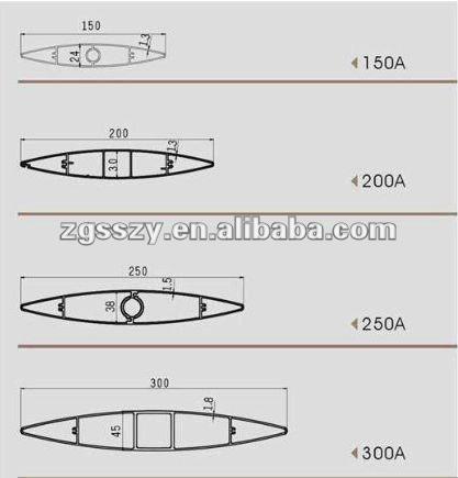 Automatic Aluminum Hollow Louver Design/aluminum Hollow Louver ...