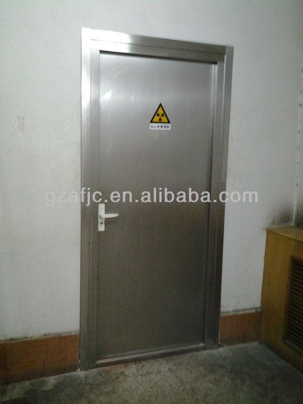 Okm X-ray Beweis Tür,Luftdichte Tür,X Röntgenstrahlung Schützende ...