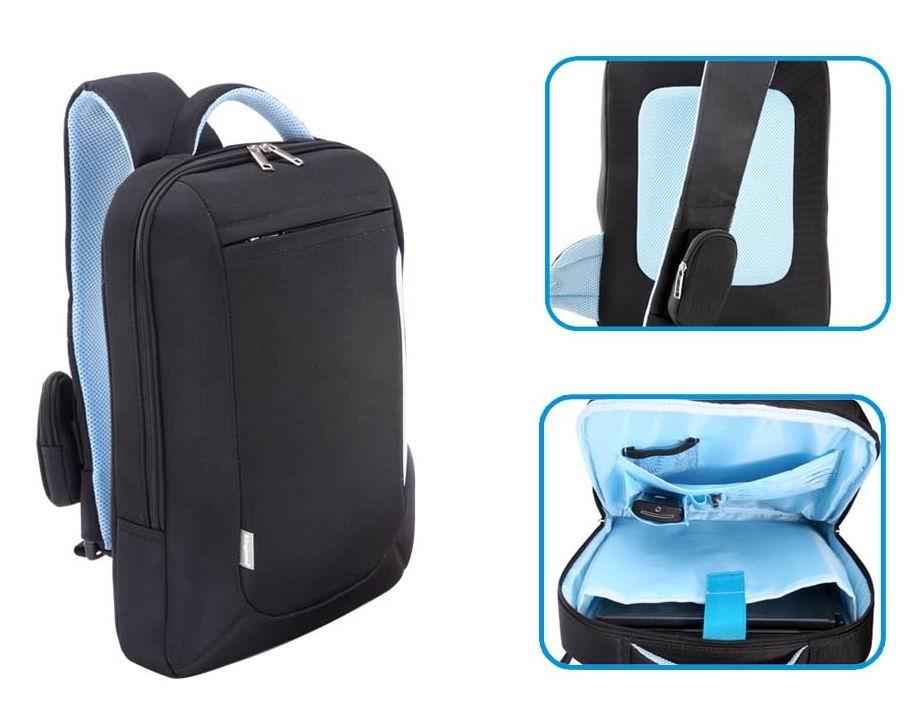 Single Strap Laptop Backpack | Os Backpacks