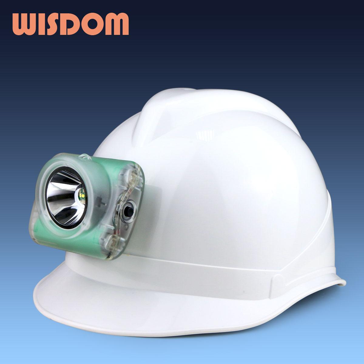 Wisdom Lamp 3 Led Projector Cordless Cap Lamp/led Mining Light ...