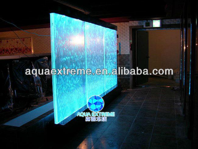 Parete Dacqua In Casa : Decorazione della casa ha portato bolla d acqua parete wall panel