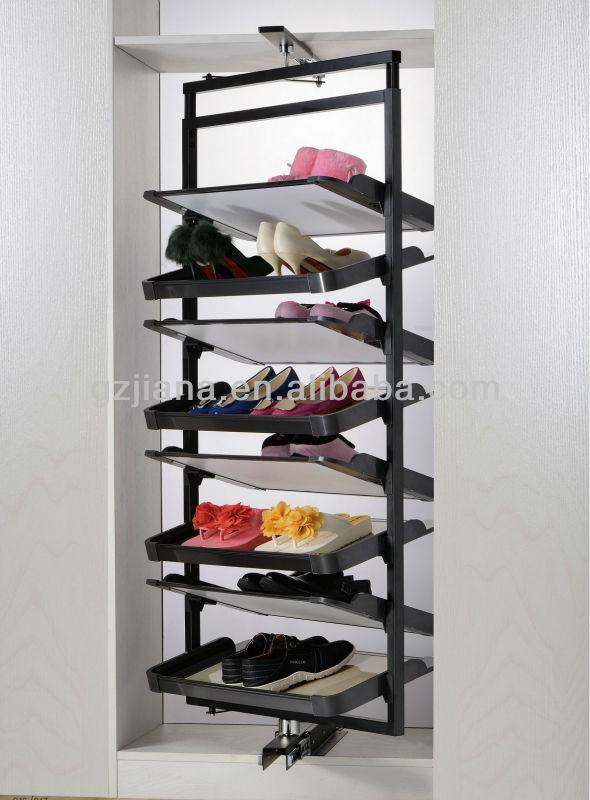 Cloakroom 12 Layer Rotating Shoe Rack Buy Rotating Shoe