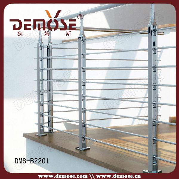 Bespoke Stainless Steel Railings Price