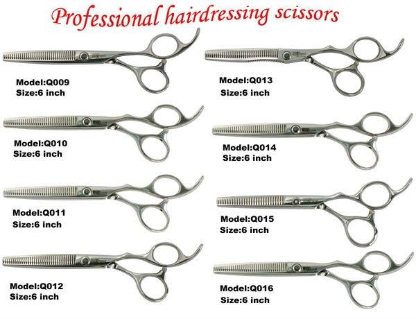 Barber Professional Hair Cutting Salon Thinning Scissors