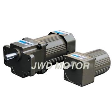 Small 1 phase 3 phase 110v 220v 380v ac gear motor for Small ac gear motor