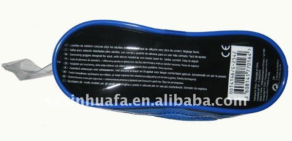 (XHF-PVC-012) clear pvc bag for packing