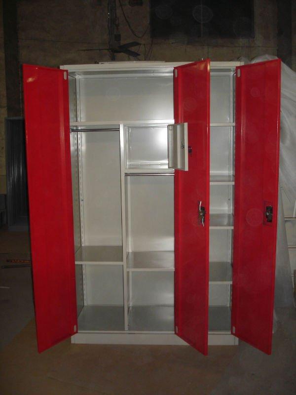 2013 new product top quality india steel wardrobe bedroom for Bedroom almirah designs india