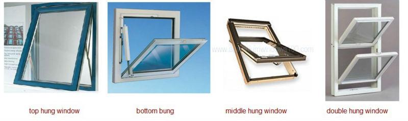 Single Hung Aluminium Awning Window Mq-118 - Buy Awning ...
