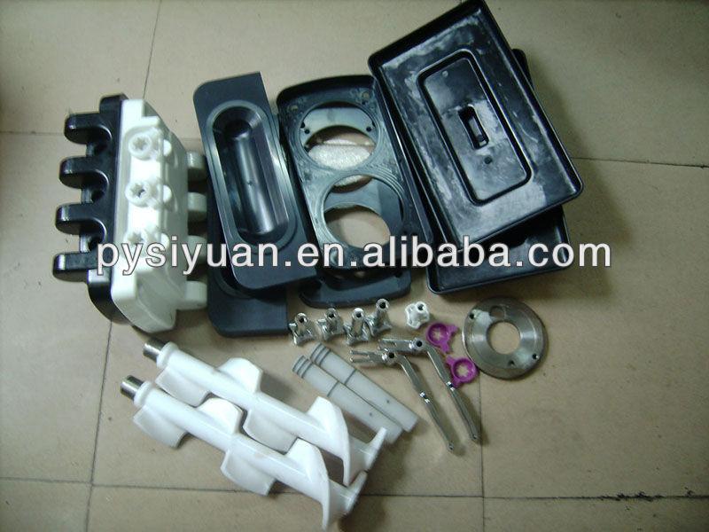 soft machine parts