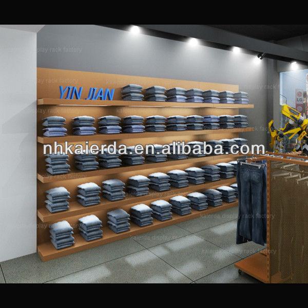 Best Garment Shop Interior Design Ideas Images - Interior Design ...