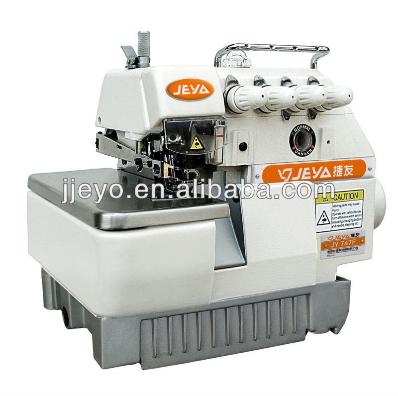 overlock sewing machine industrial