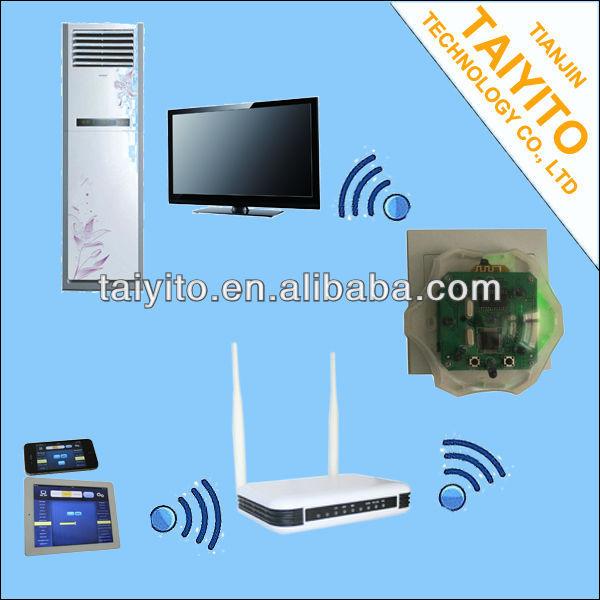 New Products Wifi Home Security System Zigbee Wireless