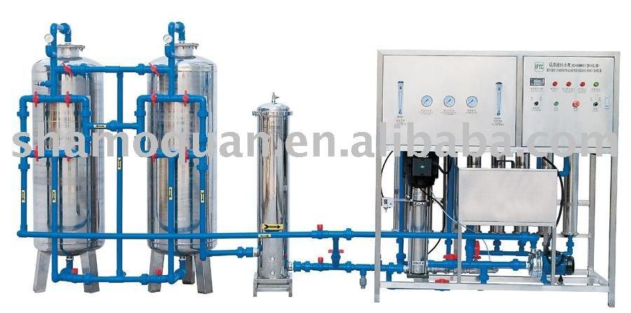 300l H Jiangmen Haiguang Ro System Ultrafiltration Water