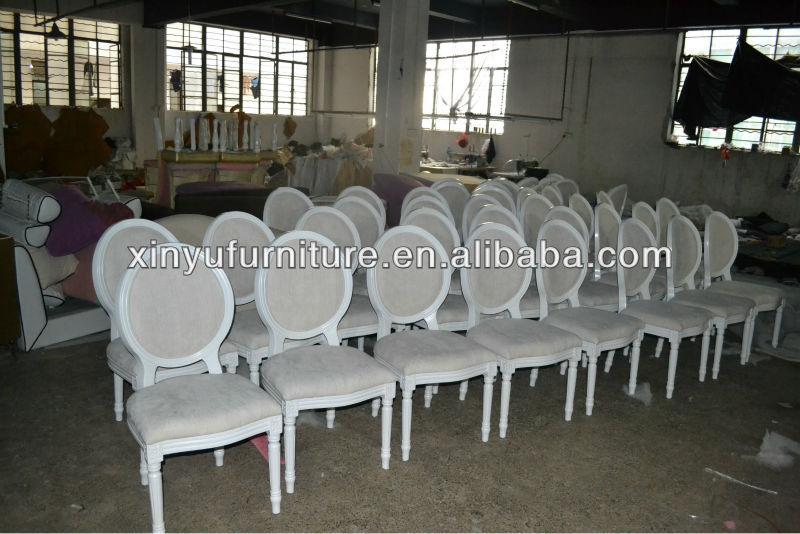 Wedding Seating Louis Chair Xd0579