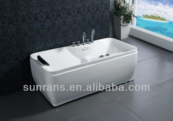 Whirlpool Bathtub Indoor Removable Bathtub Apollo Bathtub