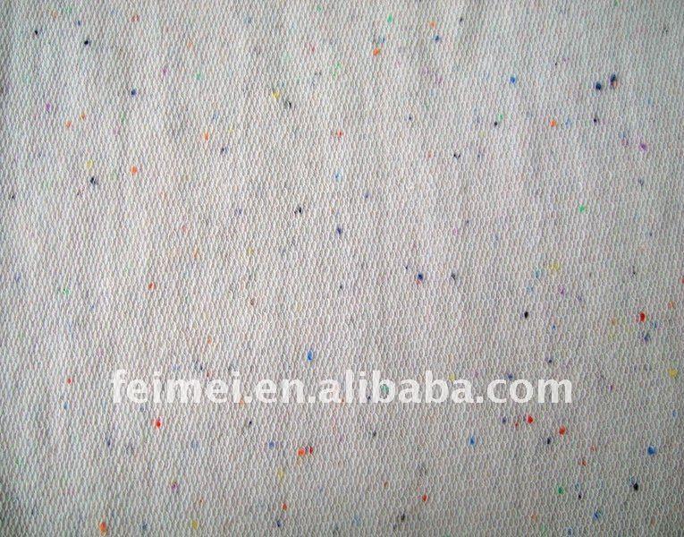 Cvc Neps Cotton French Terry Textile Fabrics Buy Cvc