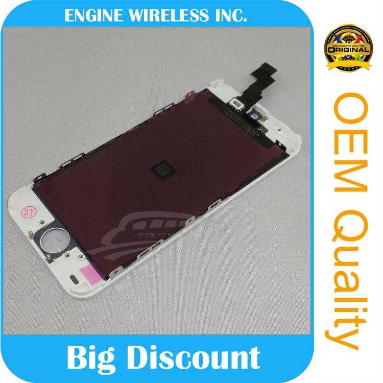 comprar pantalla iphone 5c barata