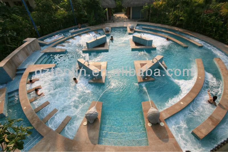 Jet Swim Spa : Swimming pool spa pipe fitting massage jet