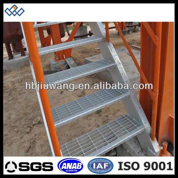 Hs Code73089000 Iso 9001 Offshore Floor Grating Manufacturer Oem