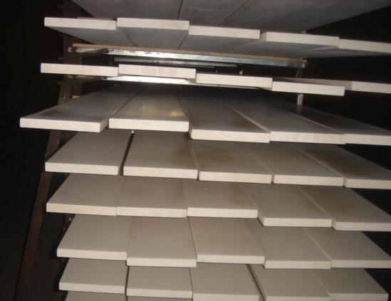 Paulownia spar grenen hout massief houten planken type en type van