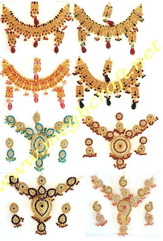 Indian Wedding Rings Kundan Polki Antique Finger One Gram Gold