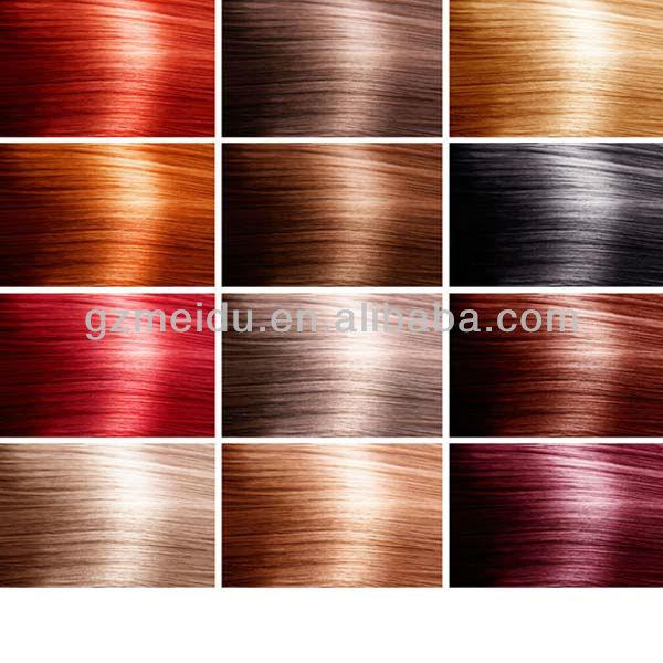 Professional Hair Color Brand Cover Grey Hair For Harmless Dye ...