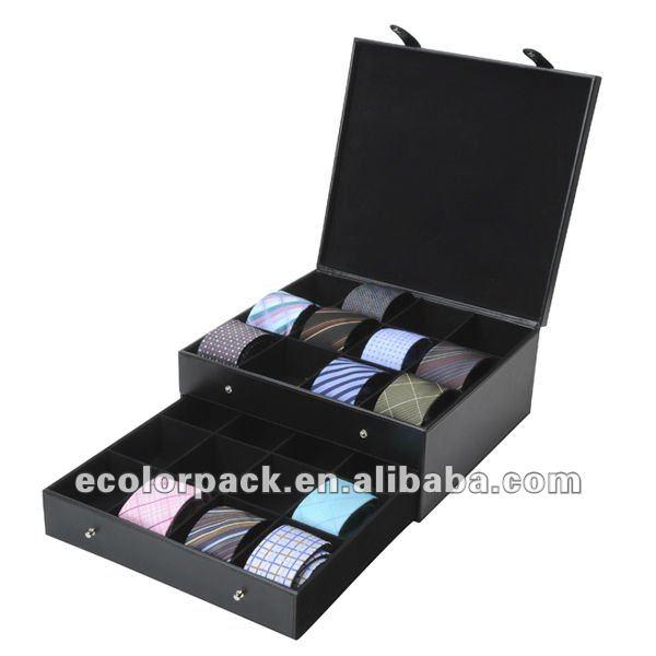 Large Square Necktie Packaging Box Buy Necktie Packaging