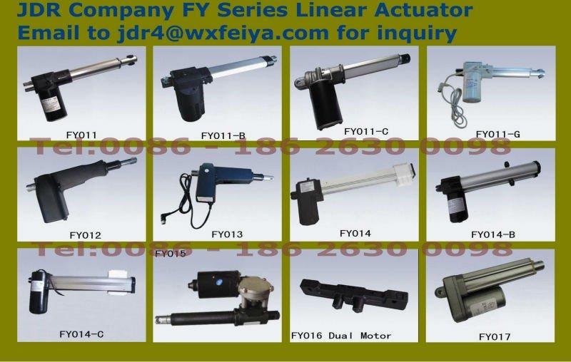 Fy014 Tv Lift Mechanism 400mm Stroke 4000n Buy Tv Lift