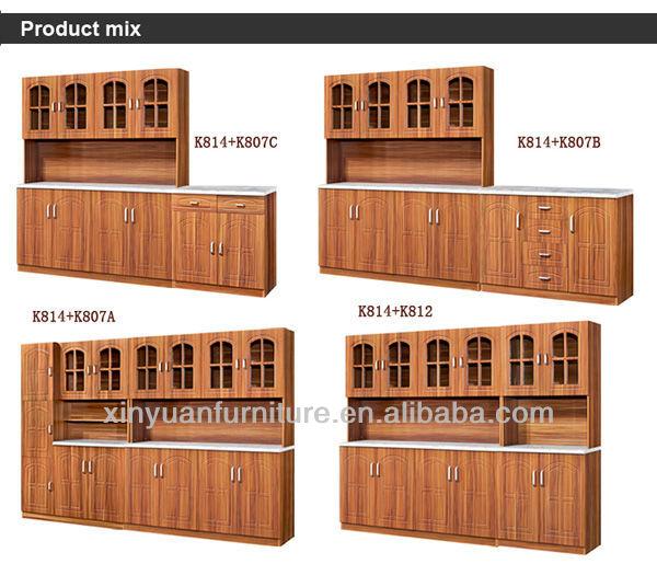 K814 Wood Cupboards Designsmodern Pantry Cupboardspantry