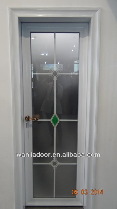 Aluminium bathroom door bedroom door designs pictures for Aluminium bathroom door designs