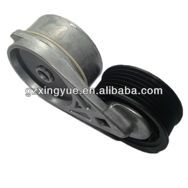Car Auto Engine Belt Tensioner Pulley For Chevrolet Blazer Express ...
