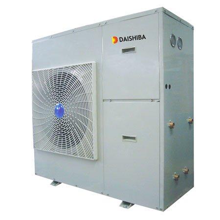 Air eau monobloc pompe chaleur chauffe eau 16 kw buy - Pompe a chaleur monobloc interieur ...