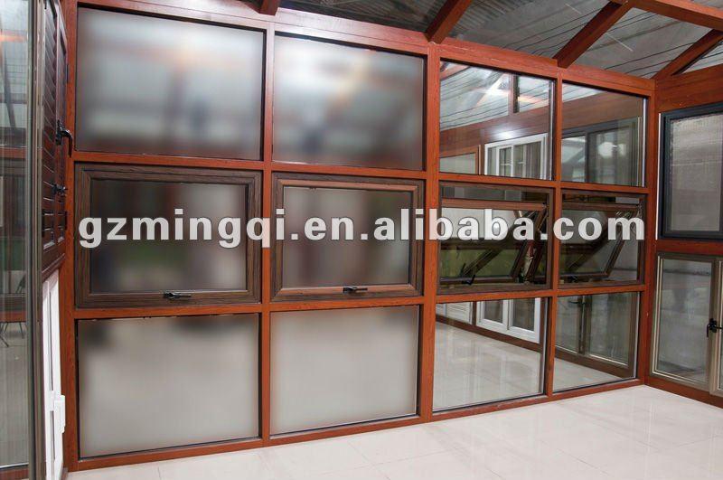 Window Blind casement window blinds : Hot Sell Casement Aluminium Round Window Blinds,Aluminium Louvres ...