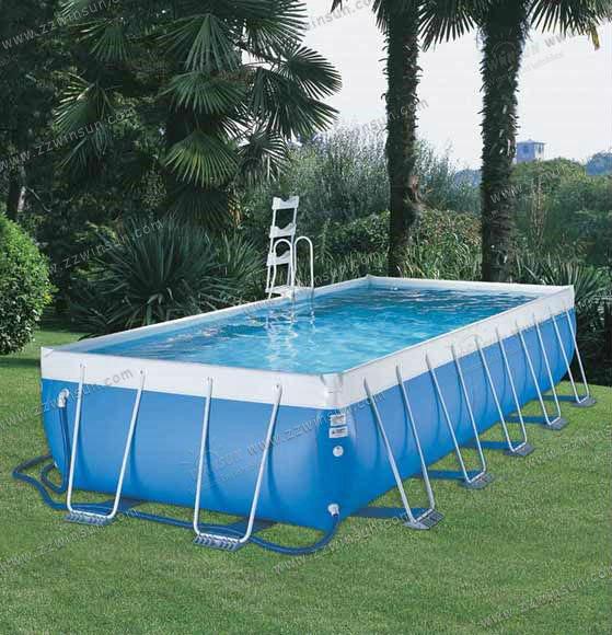 2012 outdoor plastic swimming pools buy plastic swimming for Plastic pool