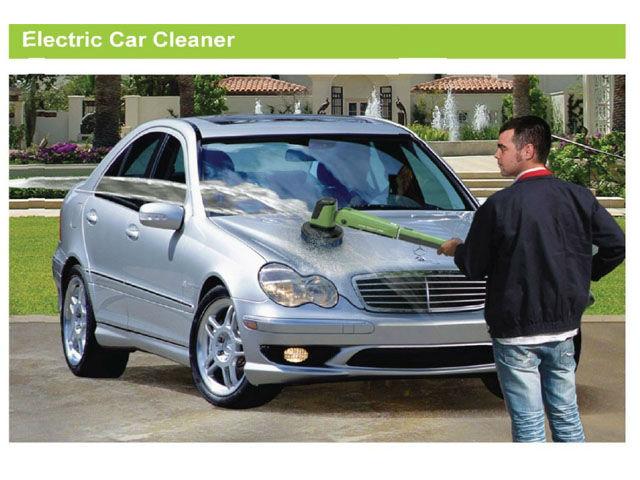 Ce Rosh Diy Home Use Car Wash Machine Cleaning Brush