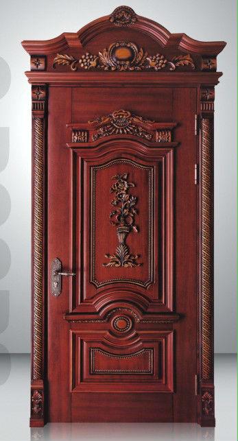 Wooden door designs for indian homes buy wooden door for Wooden door designs for indian homes